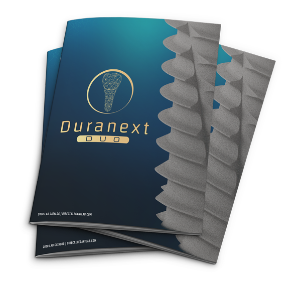 Duranext Duo Catalog